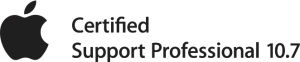 Apple Certified Support Professional 10.7